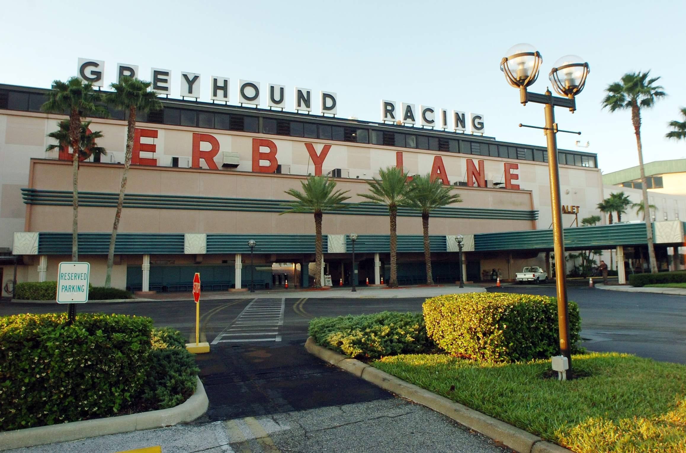 derby-lane Rays