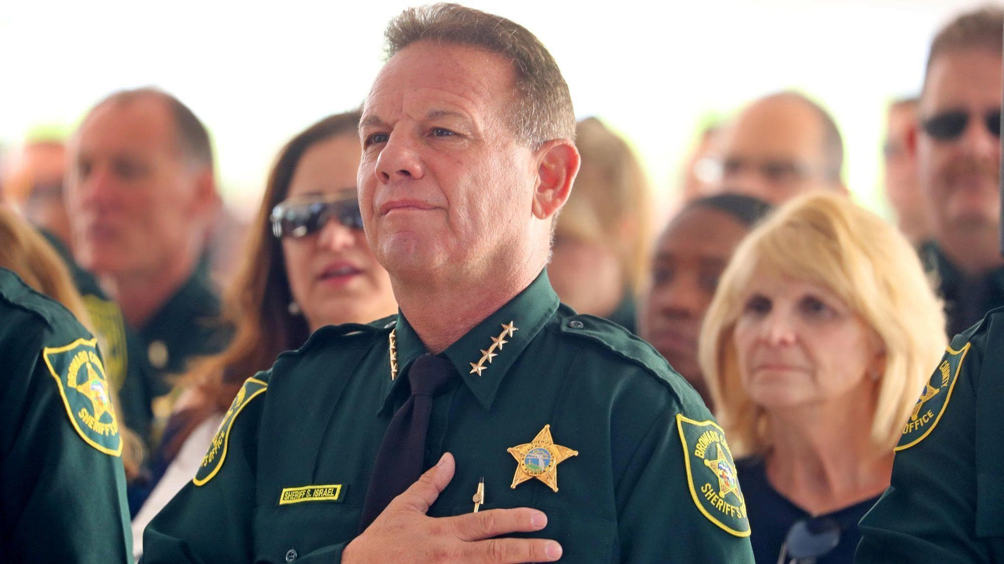 fl-op-editorial-sheriff-scott-israel-confidence-vote-20180428