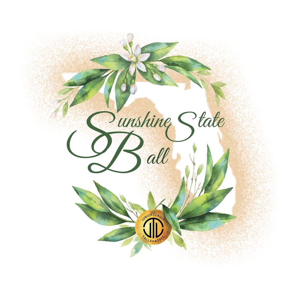 sunshine state ball BallLogo