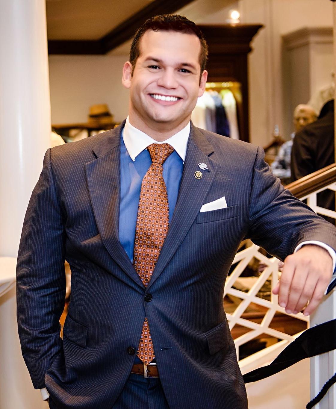 Erik Arroyo
