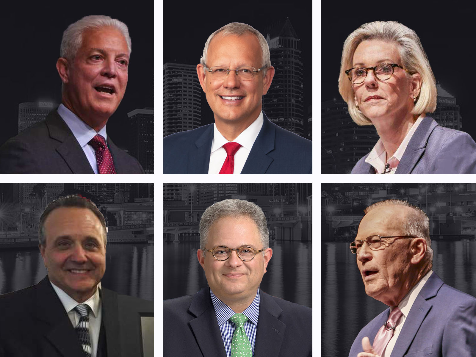 Tampa Mayoral Race (1)