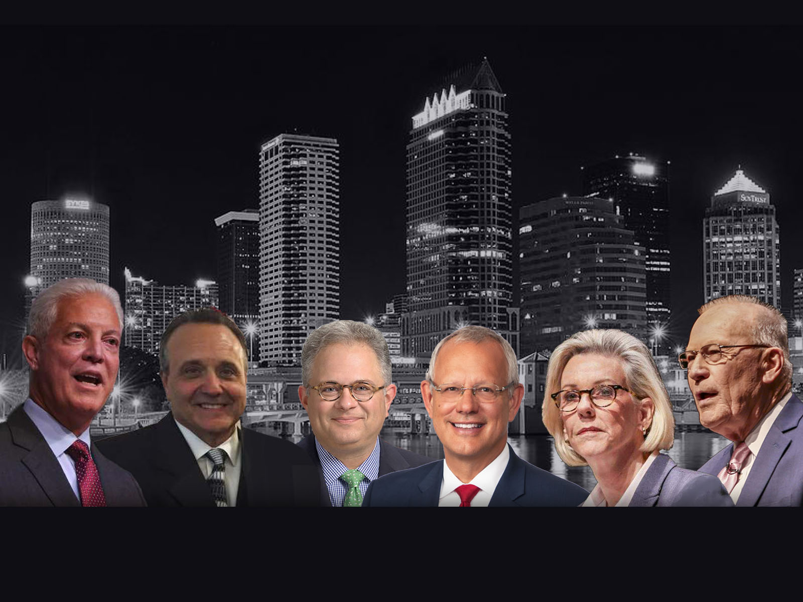 Tampa Mayoral Race (2)