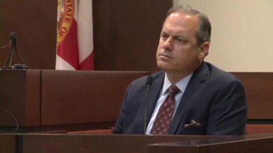 Scott Maddox courtroom