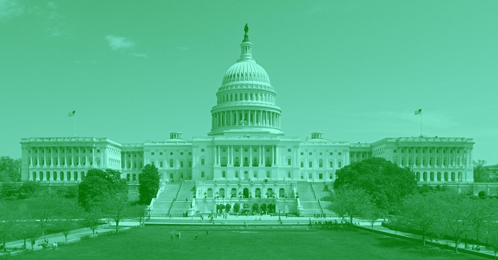 US CAPITOL GREEN 2