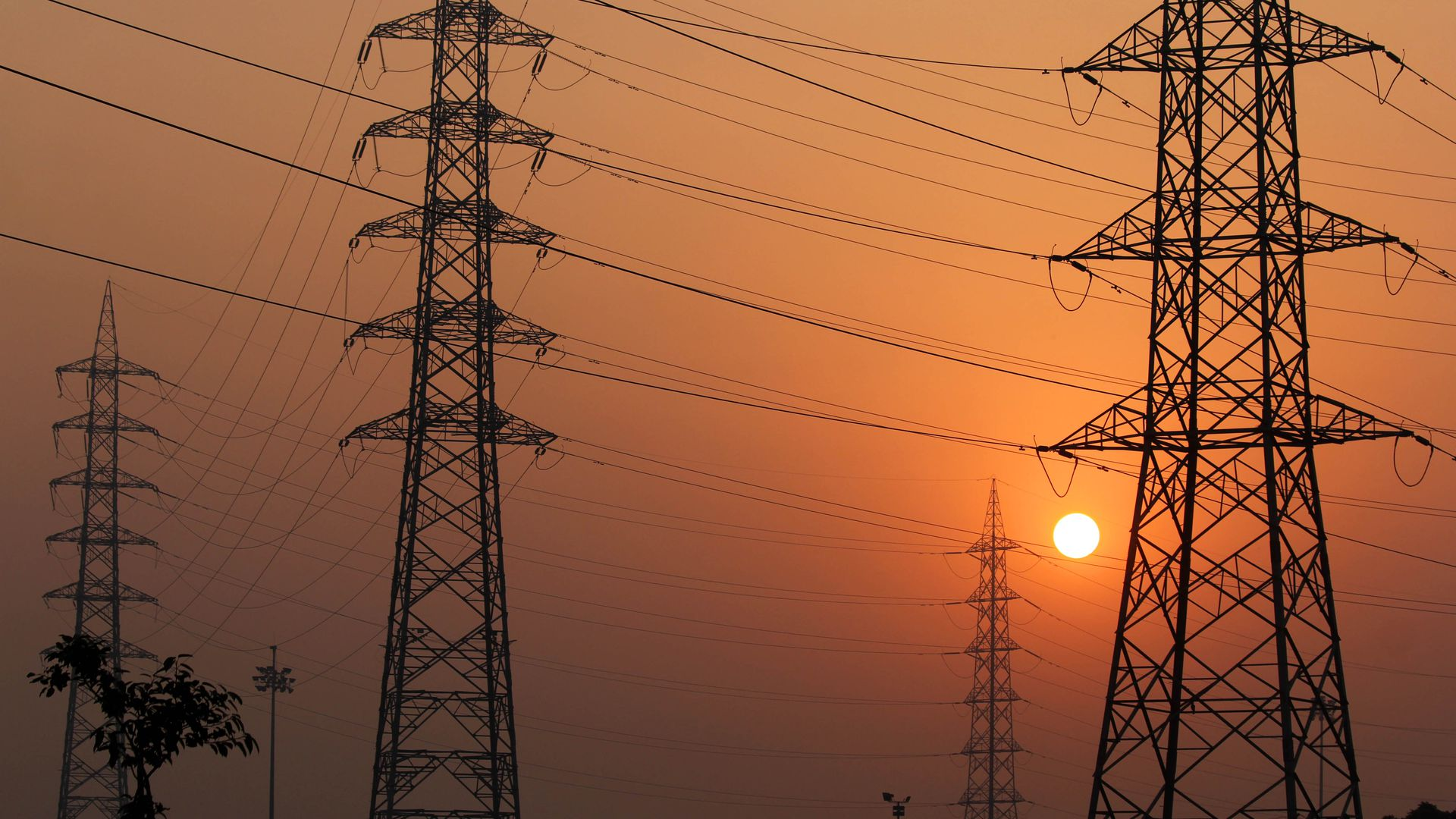 electicity deregulation