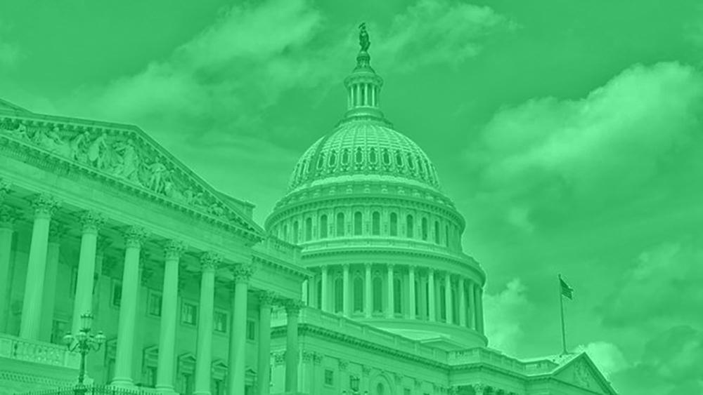 us capitol green