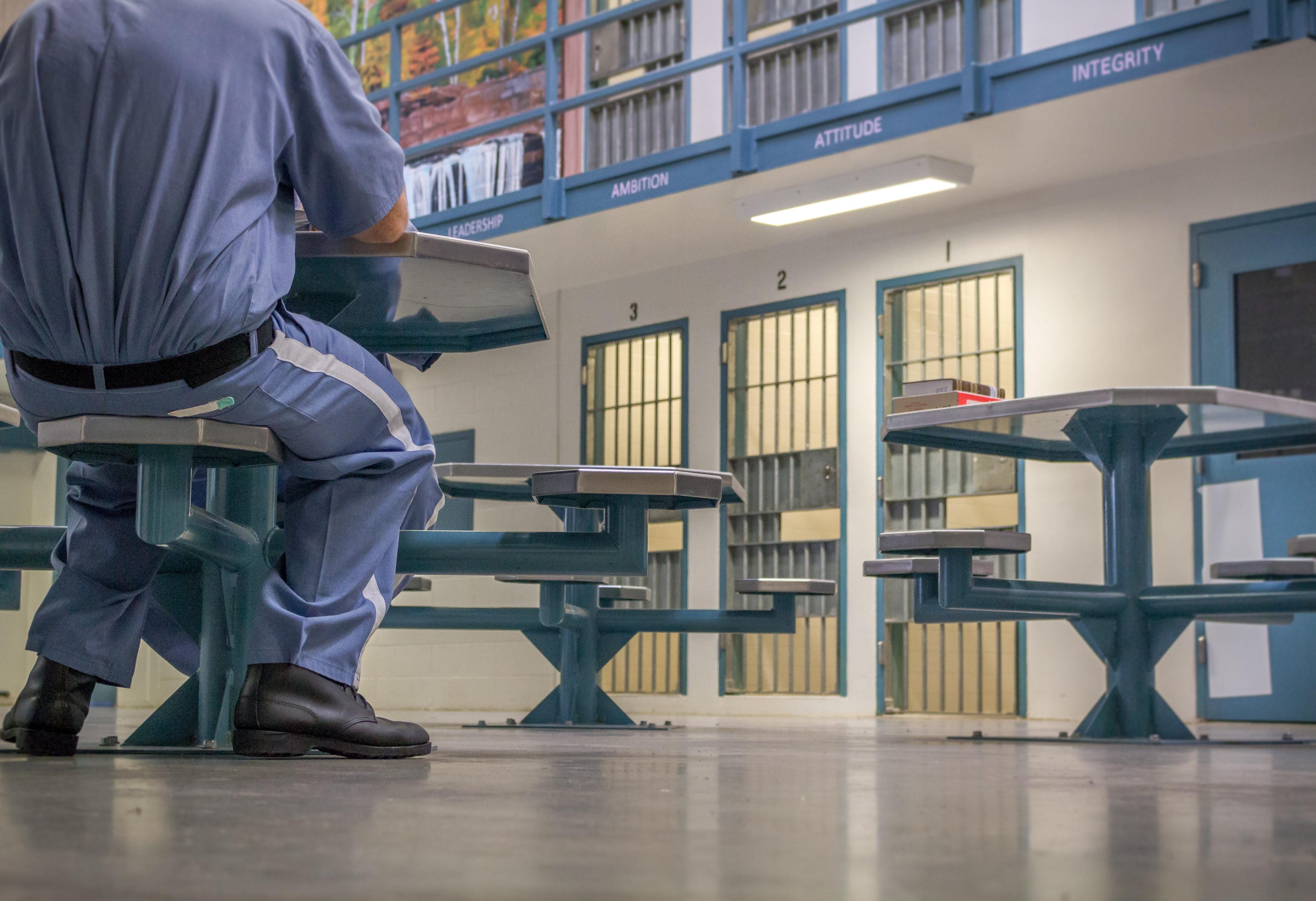 Florida Prison 1