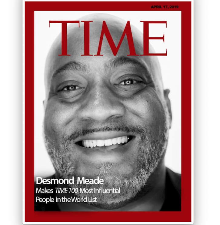 Desmond Meade