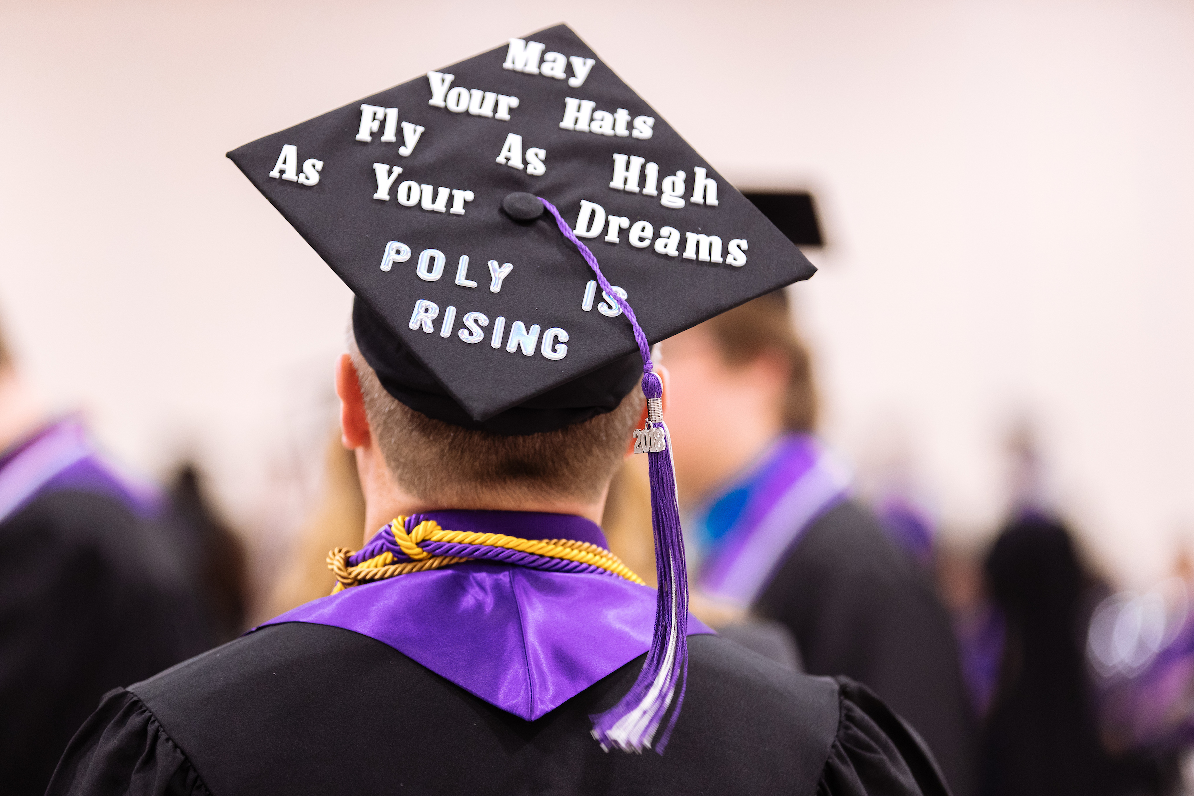 Florida Poly 2018 Commencement