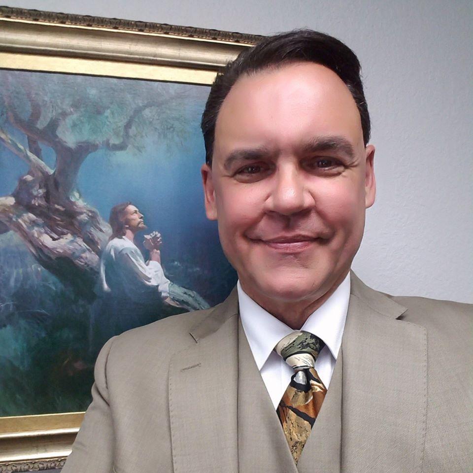 Victor Garcia de Rosa