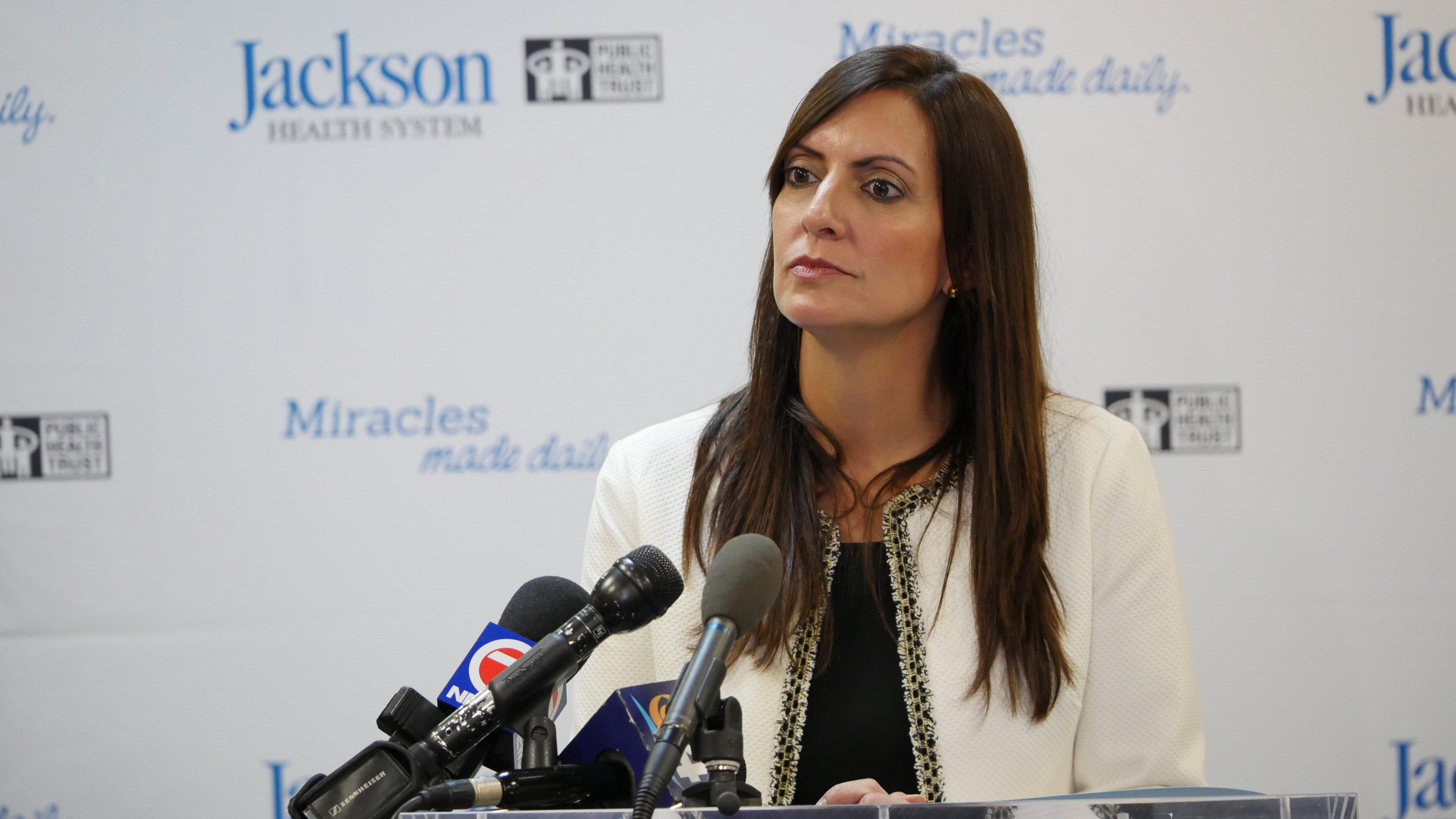 Jeanette Nunez CDC