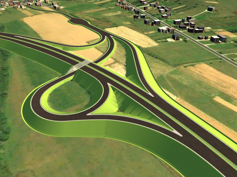 highway new