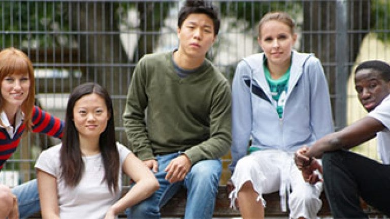 youth care workers