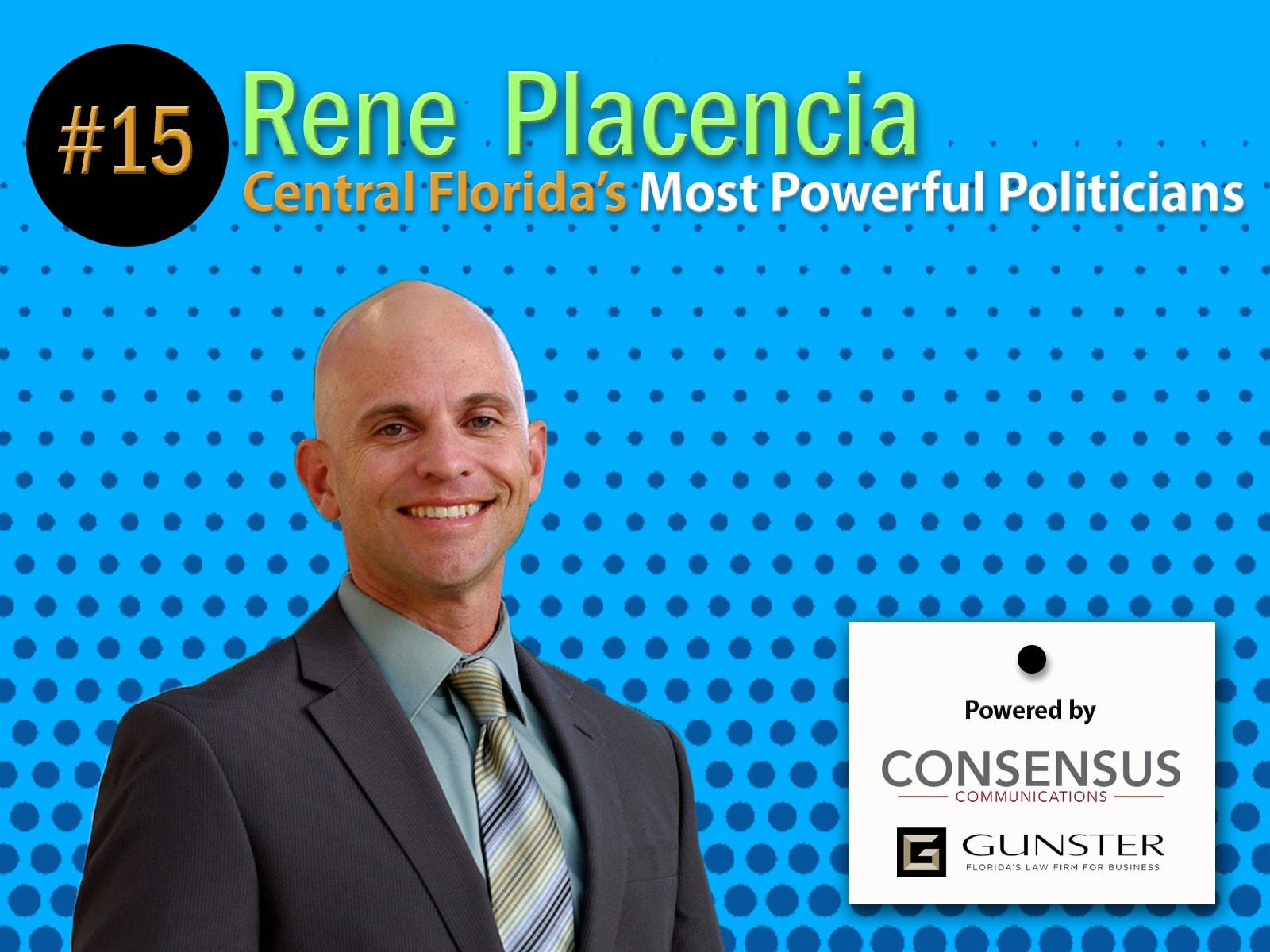 Rene Placencia