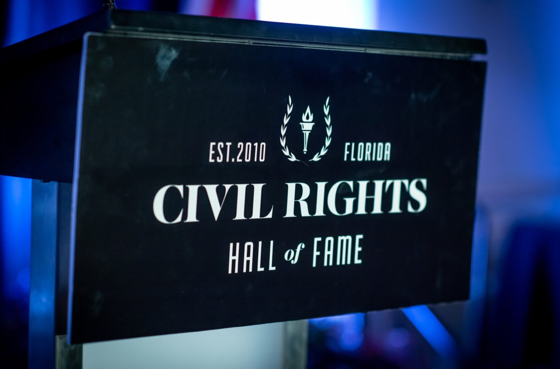 Civil Rights Hall of Fame
