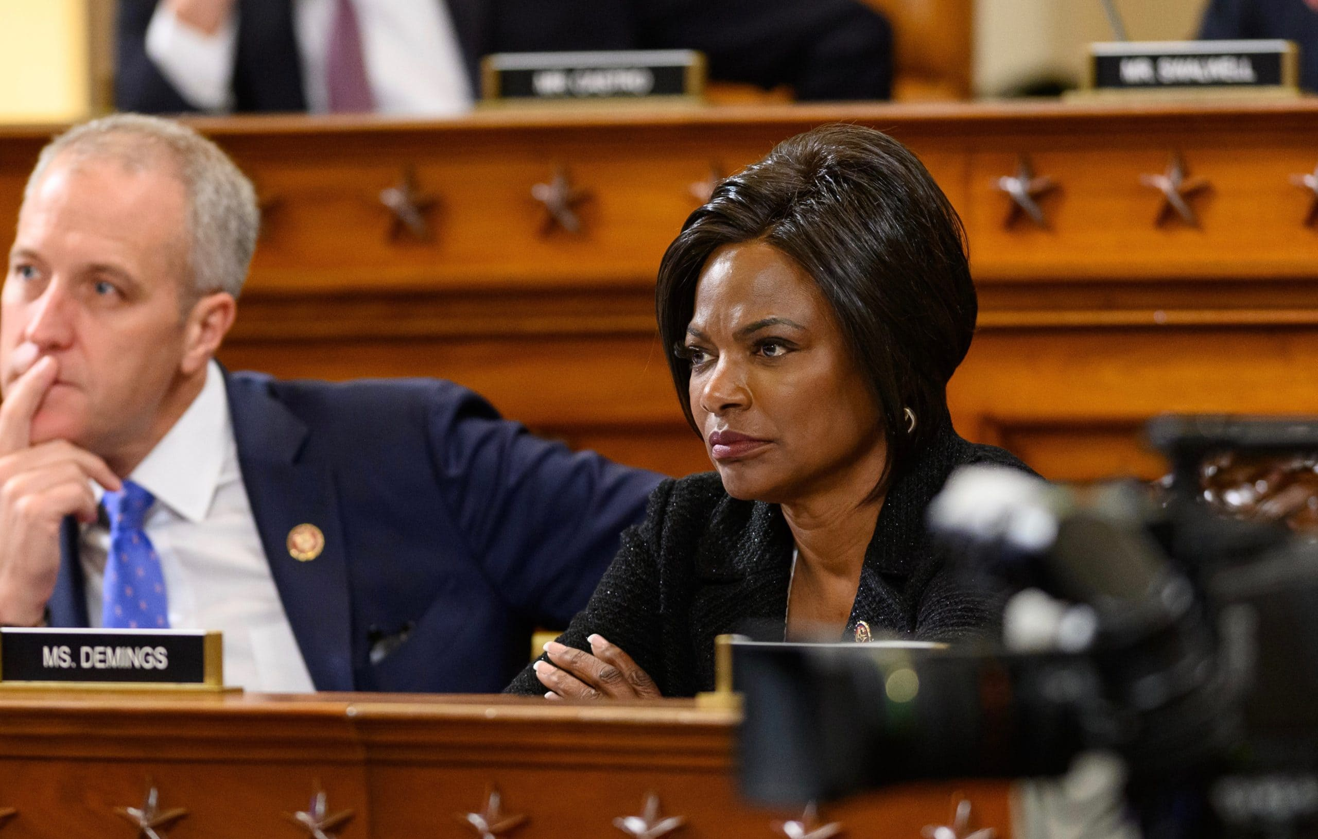 Val Demings named a House manager to prosecute impeachment