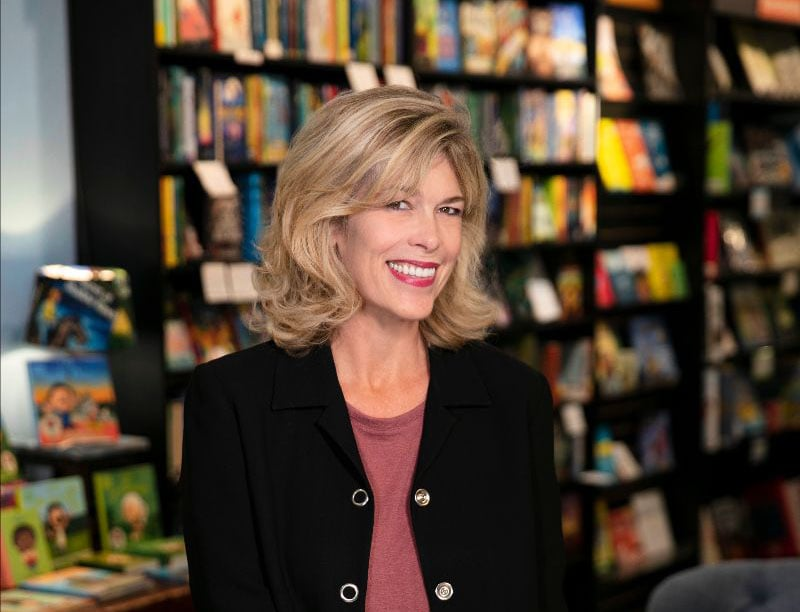 Sally Bradshaw took a risk with her passion. Now Midtown Reader is celebrating its third anniversary.