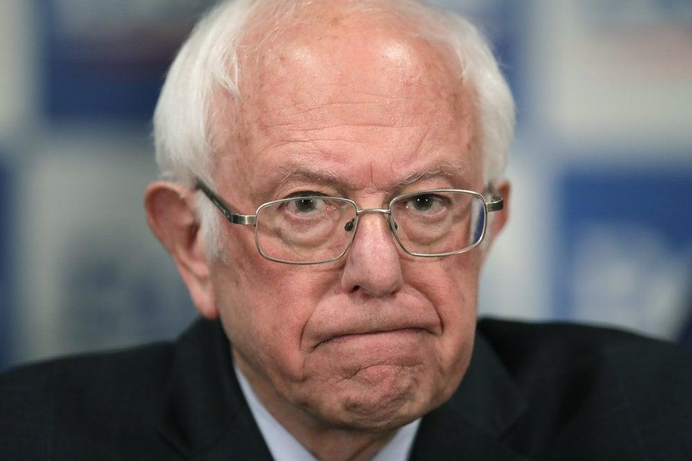 Bernie Saders