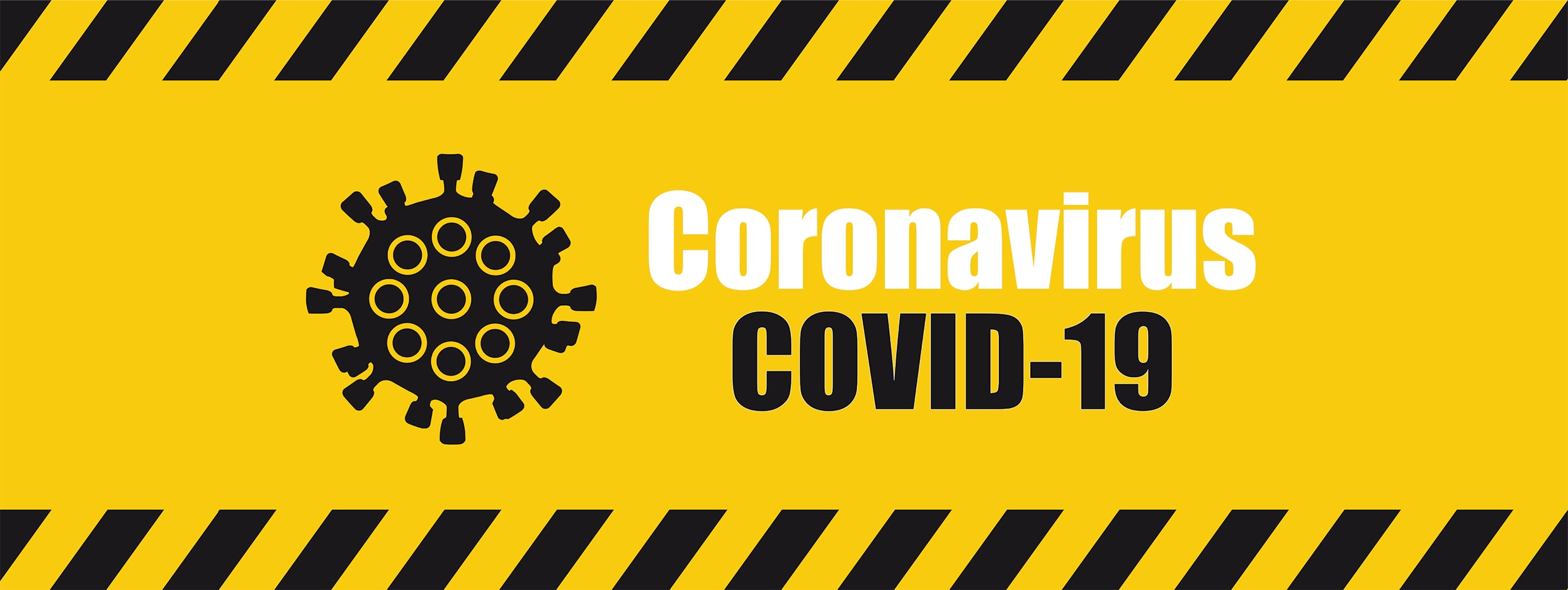 Coronavirus Illustration 10