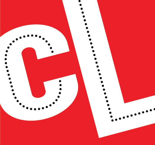 Creative Loafing logo