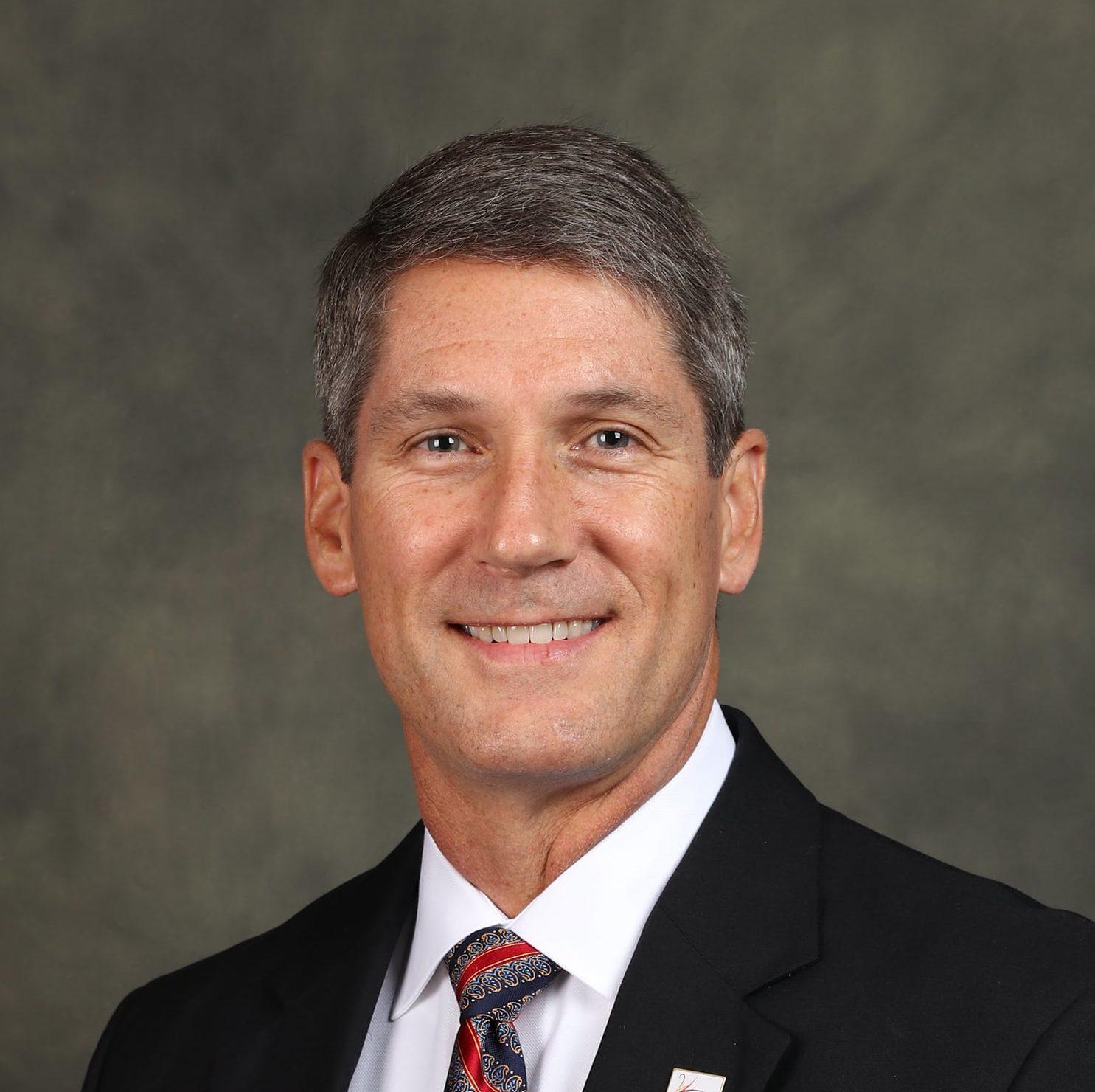 Scott Franklin
