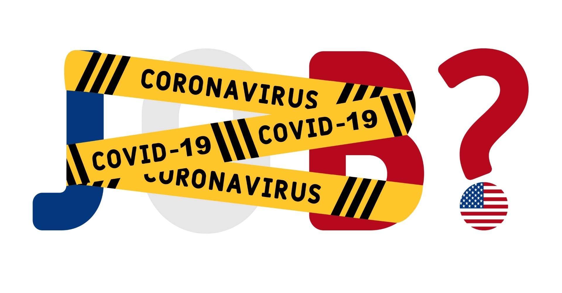 CORONAVIRUS UNEMPLOYMENT (1)