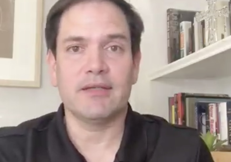 Marco Rubio 2
