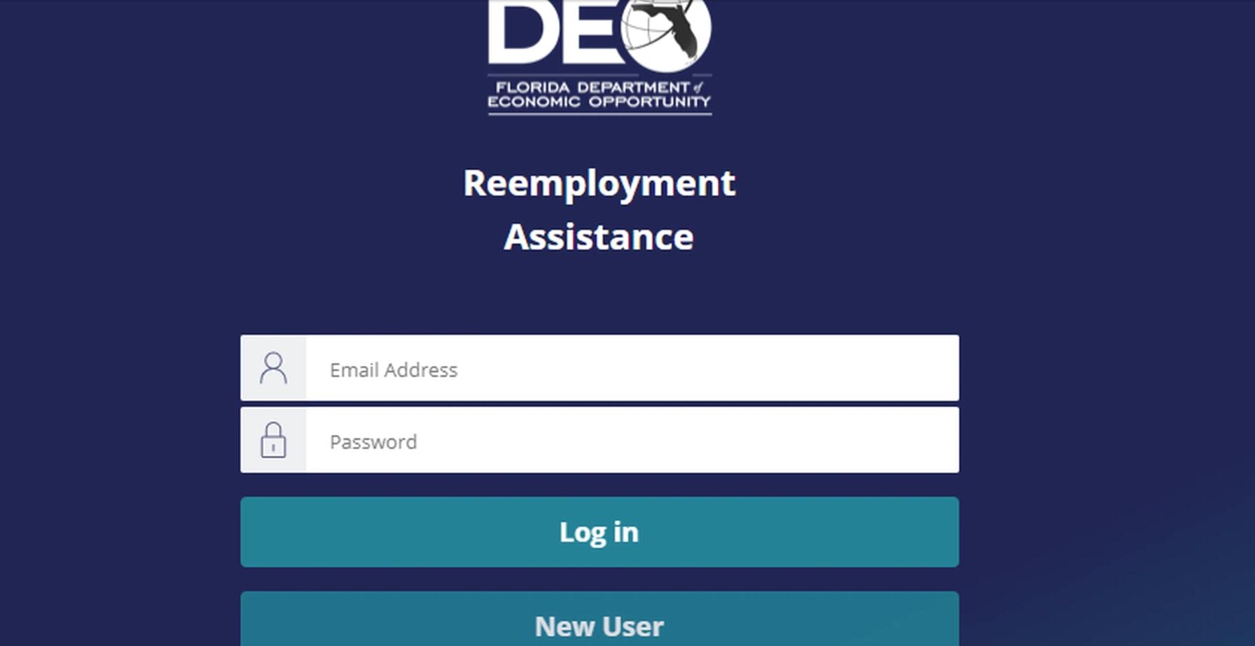 deo website