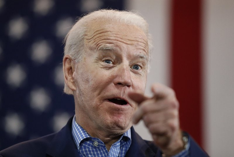 Joe Biden S Campaign Brings On Cesar Chavez Granddaughter