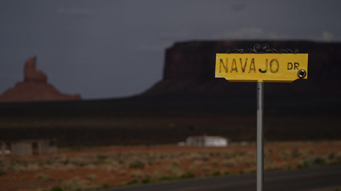 Navajo outbreak