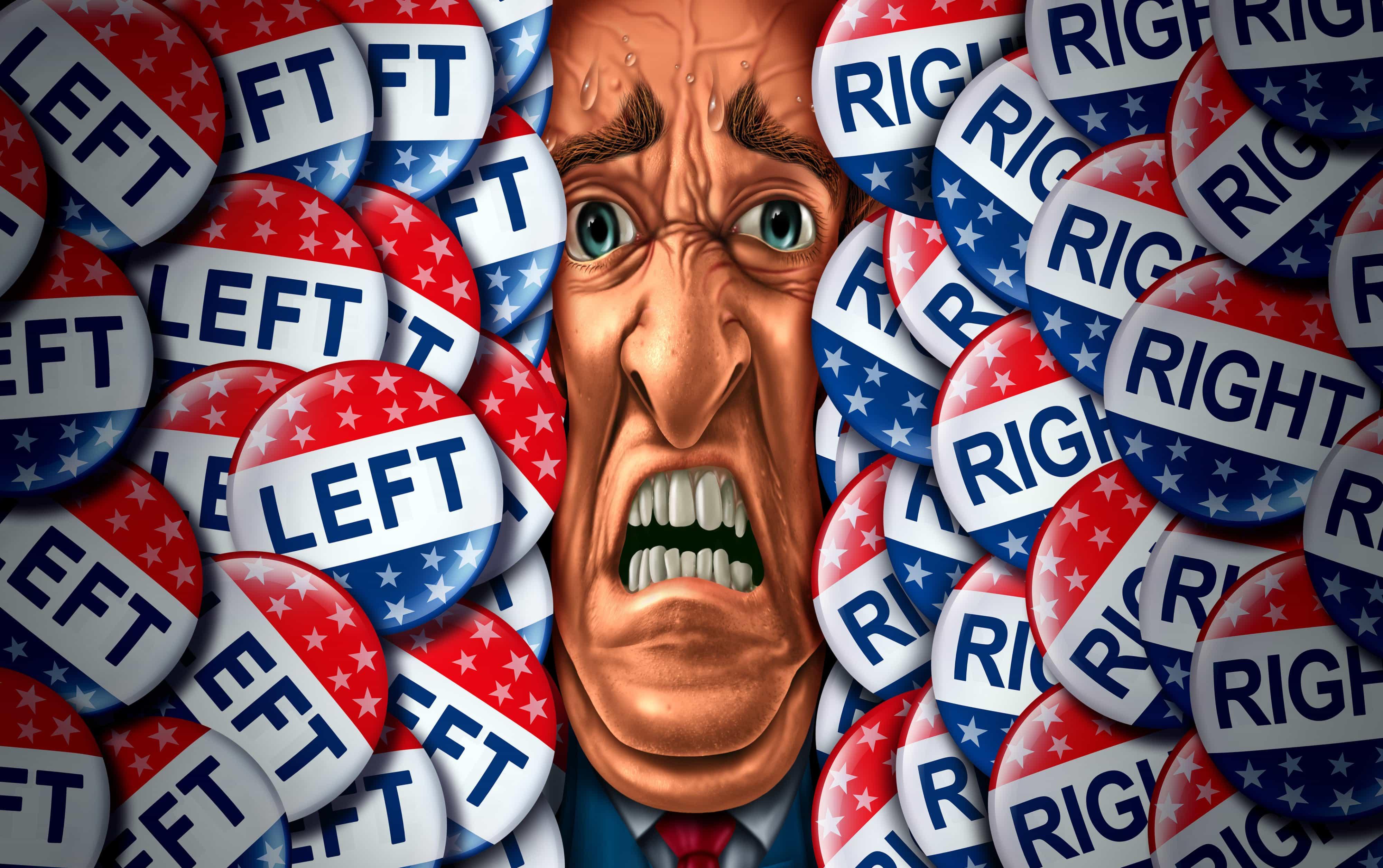 Voter Stress