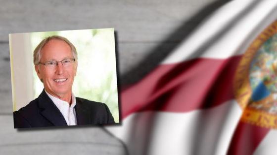 Nassau County Commissioner Danny Leeper
