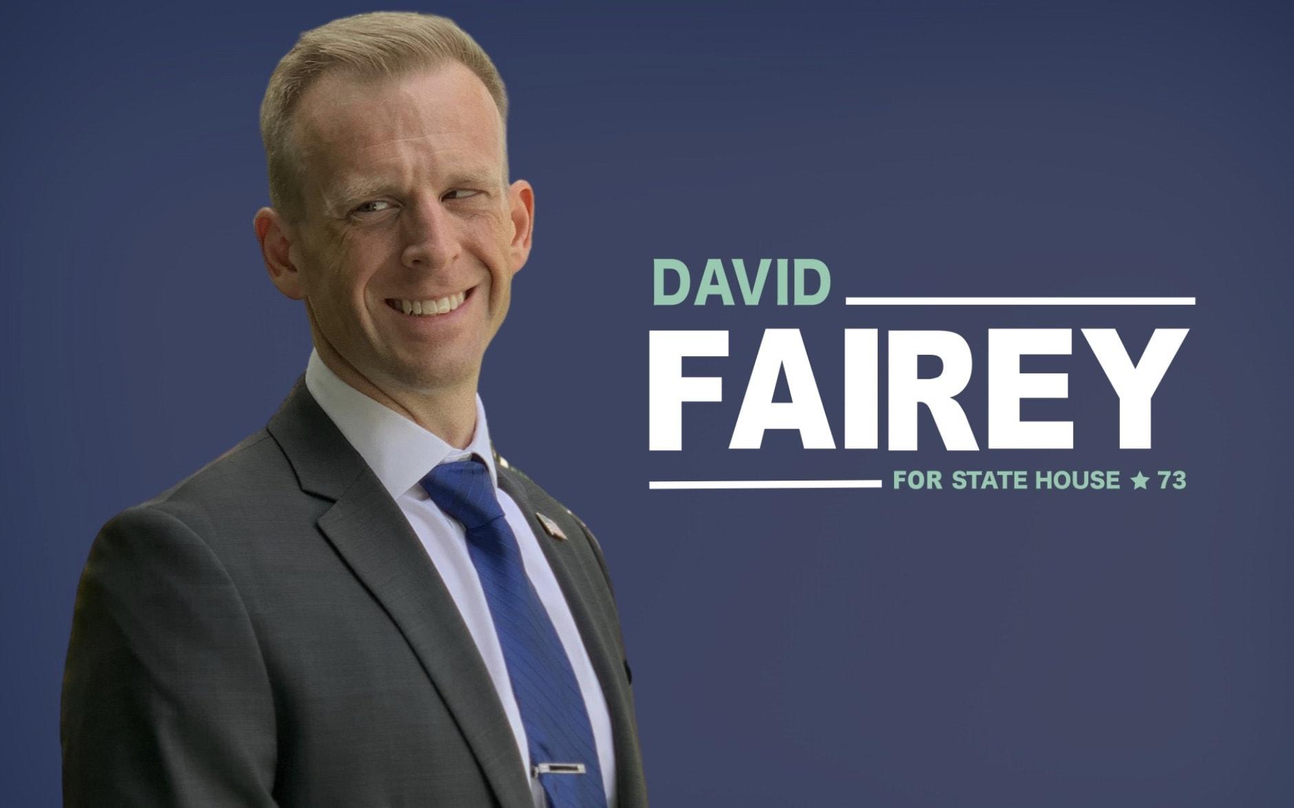 David Fairey