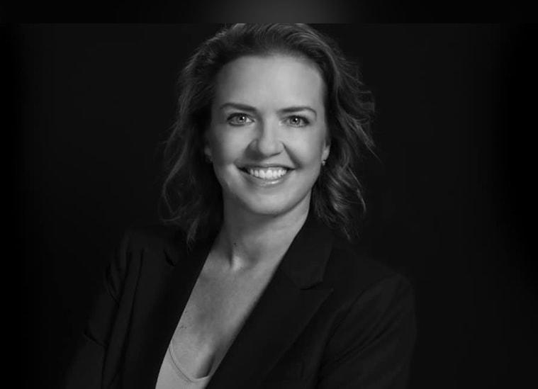 Kristen Arrington