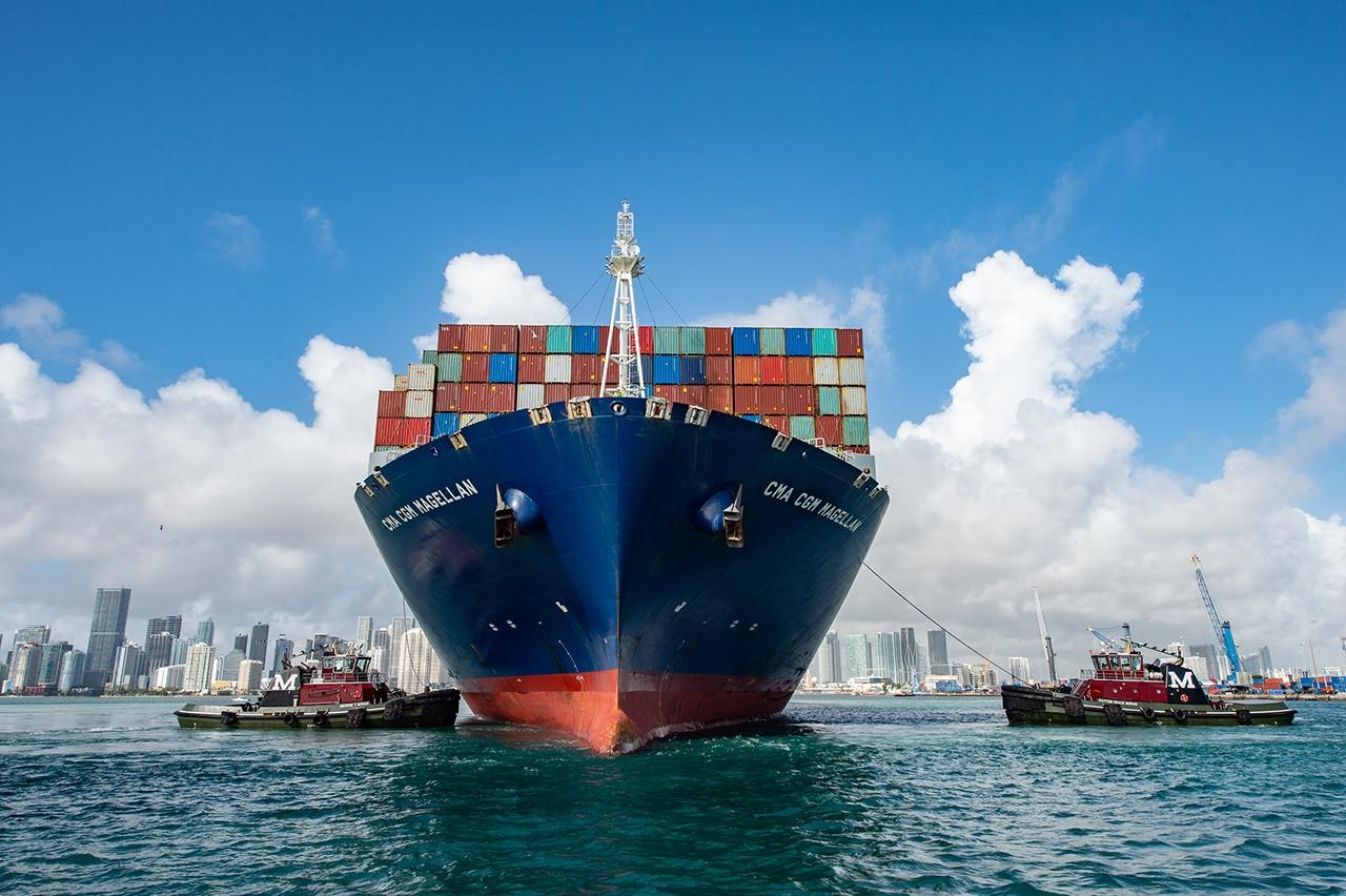 Cargo - Miami