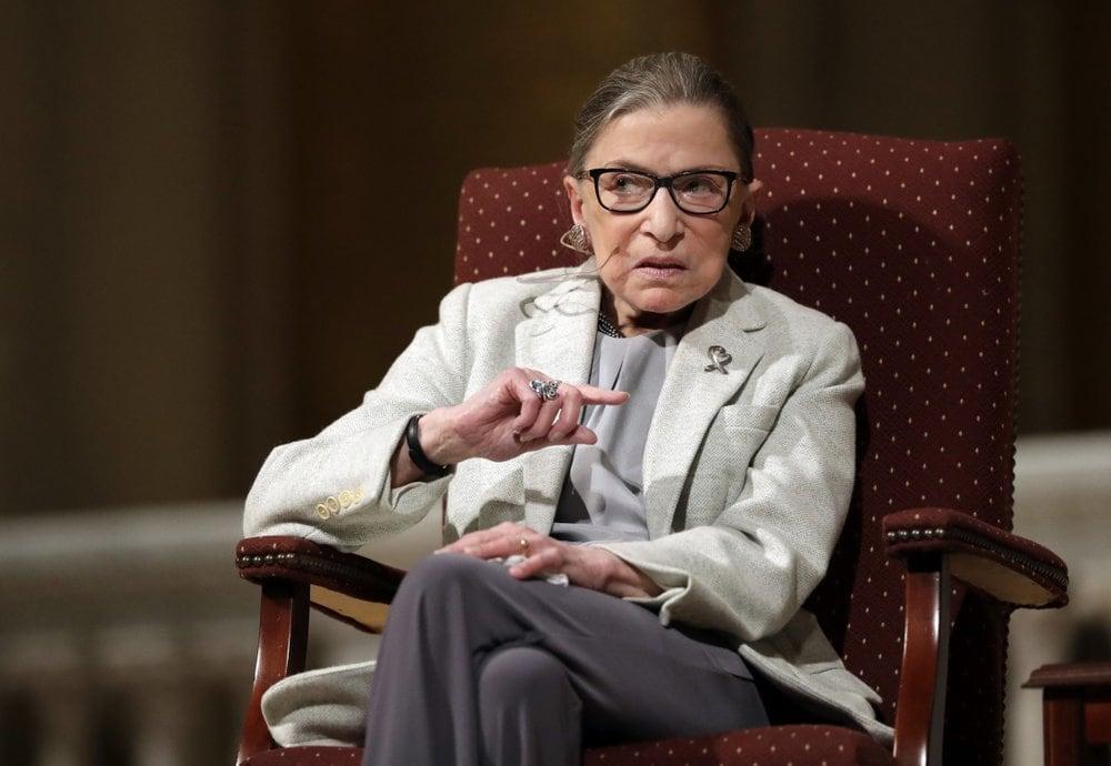 Ruth Bader Ginsburg 2