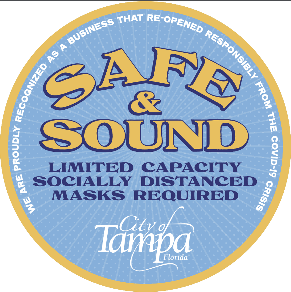 safe and sound tampa
