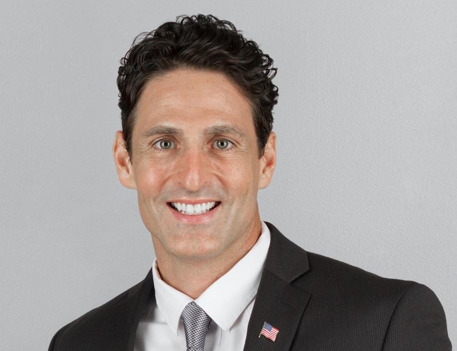 Mark Busch