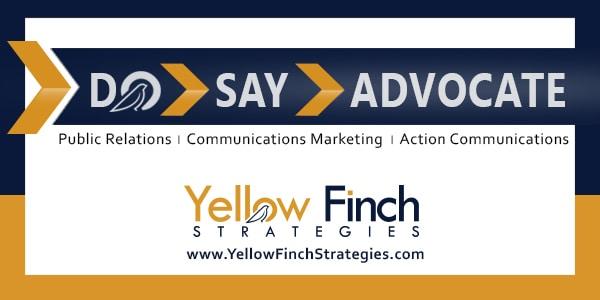 ad for sunburn yellow finch