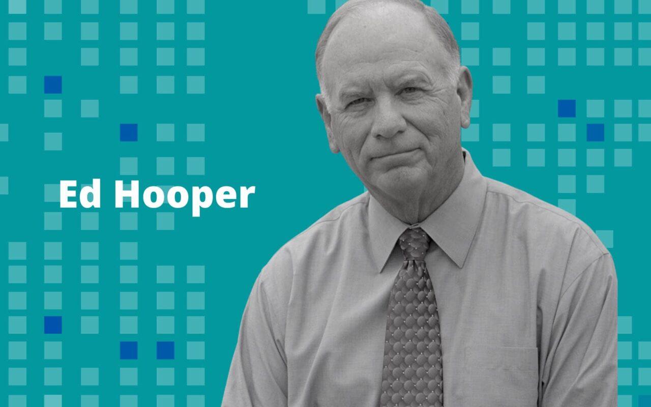 Ed Hooper