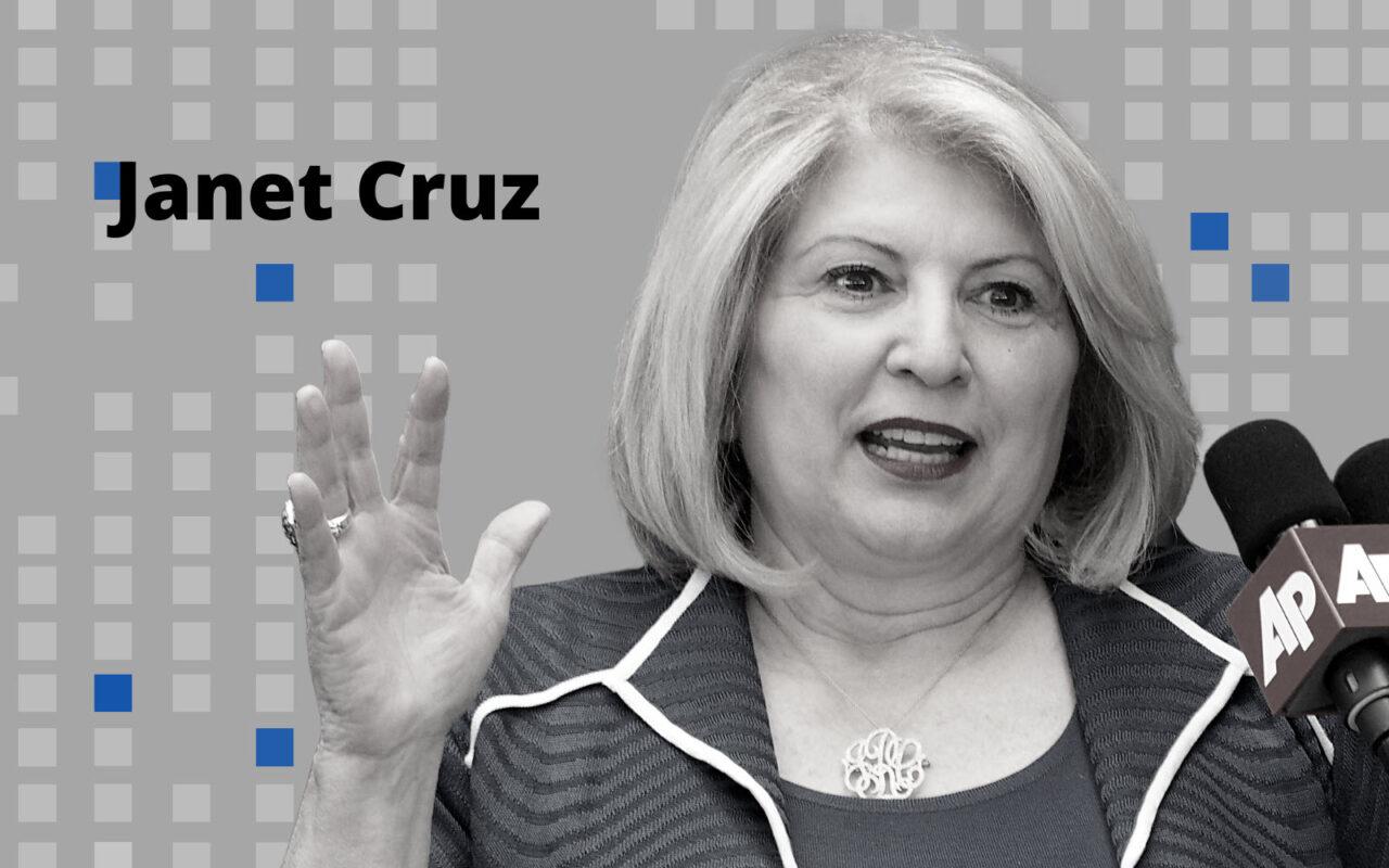 Janet Cruz