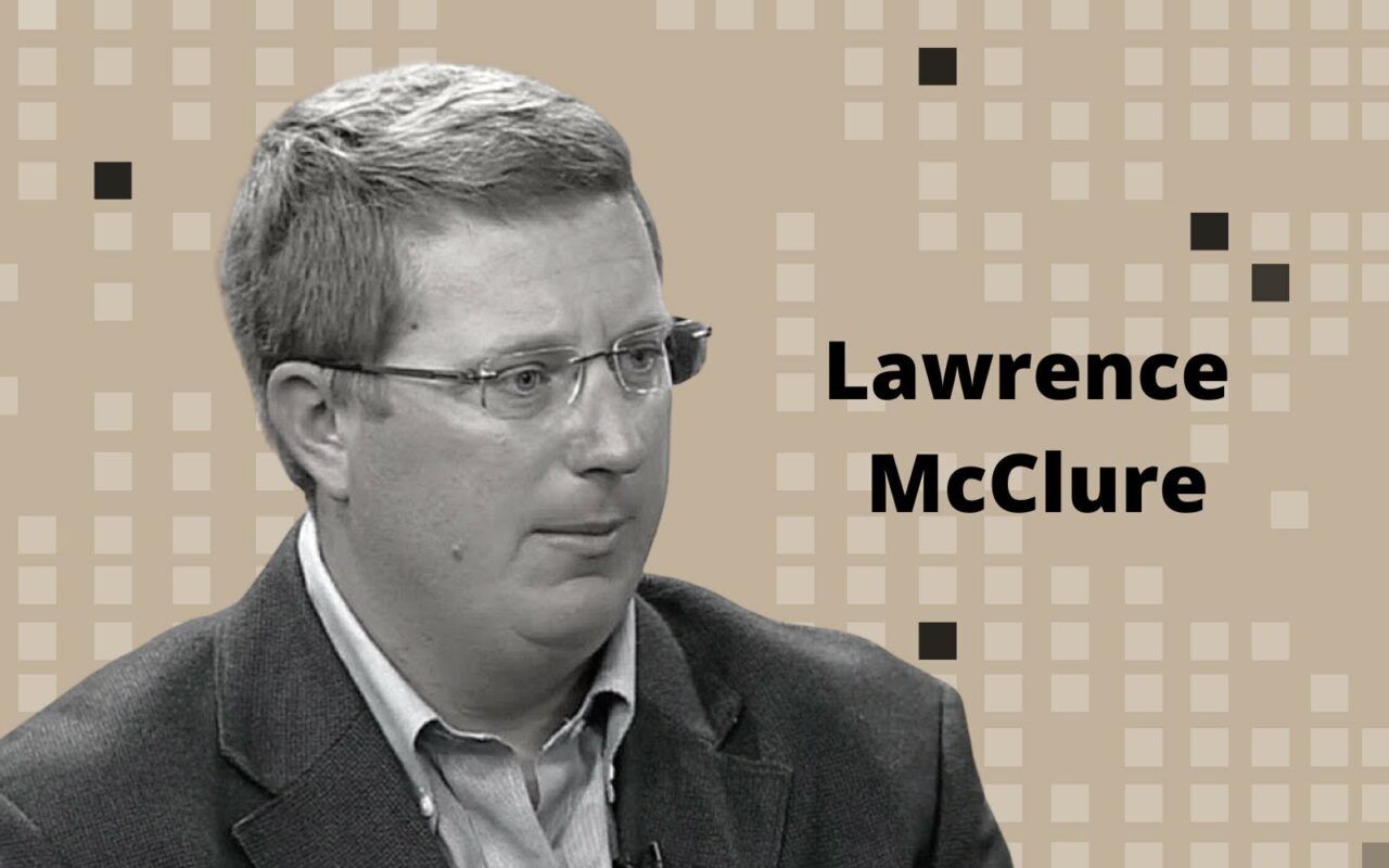 Lawrence Mcclure