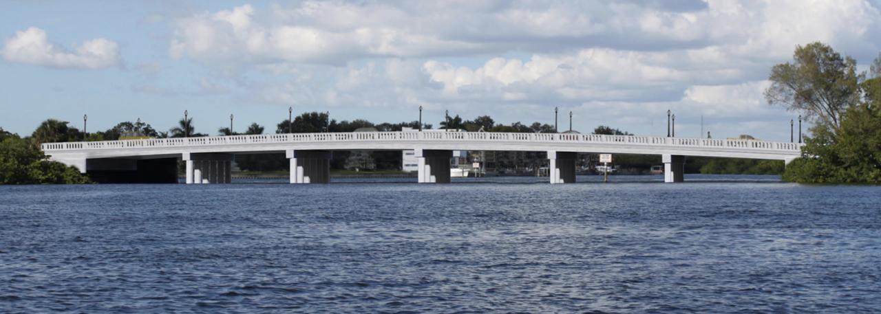 40th Ave Bridge