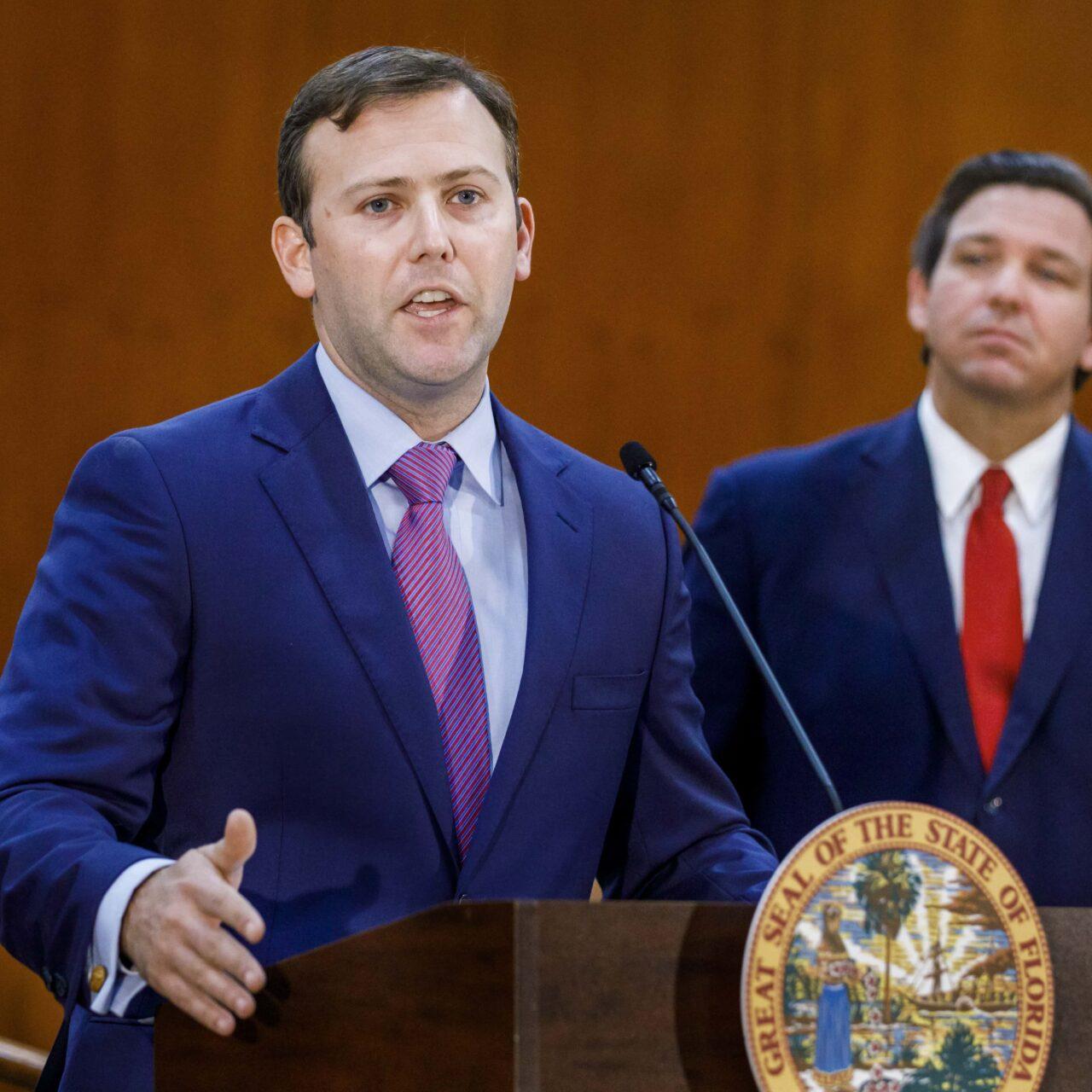 Florida House debates HB 1 amendments | Florida News Page