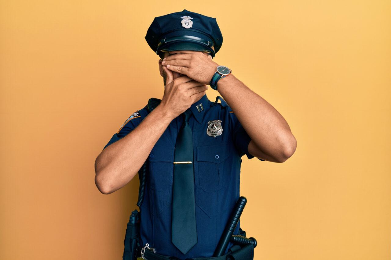 Police identity shield public records Marsy's Law