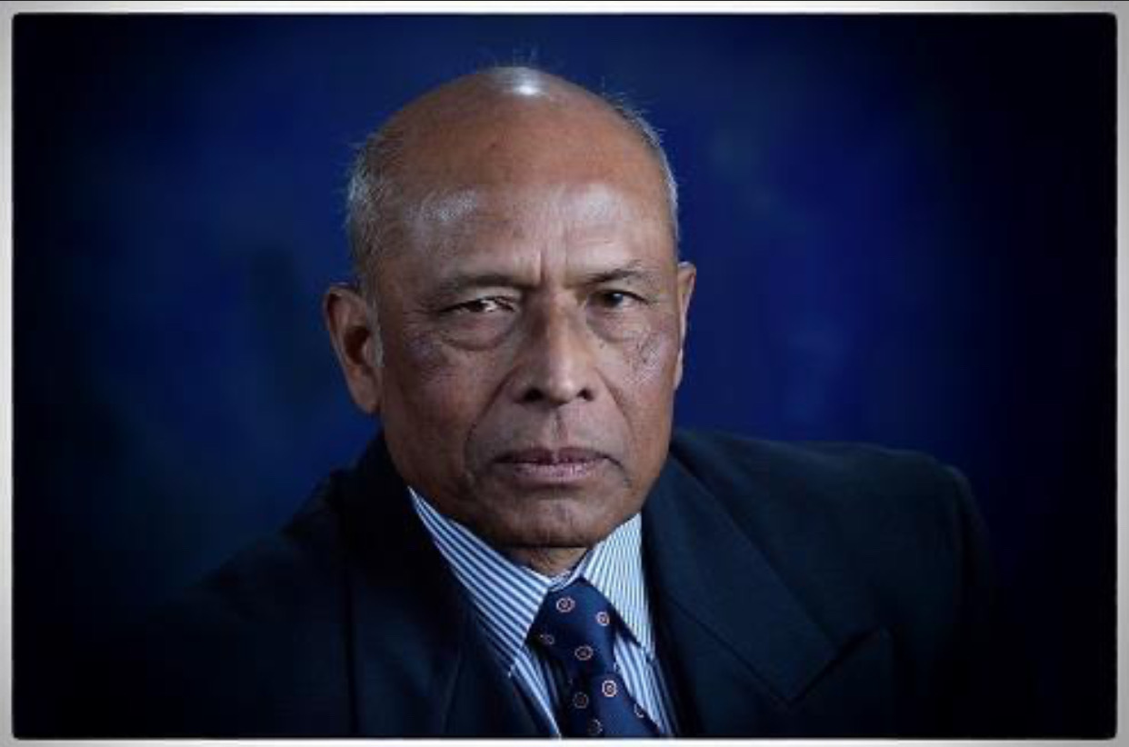 Binod Kumar