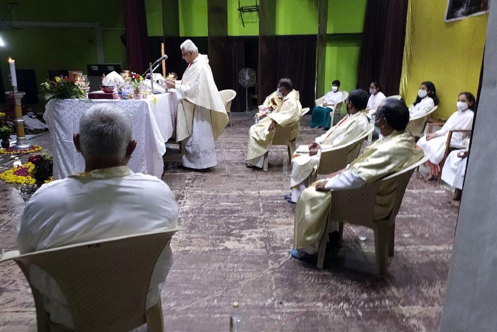 catholic covid 19