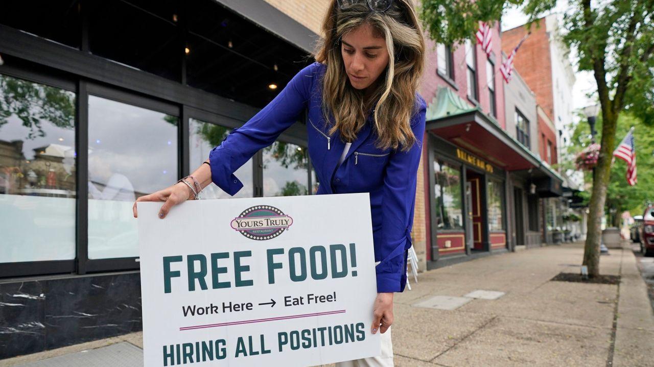 unemployment ap photo