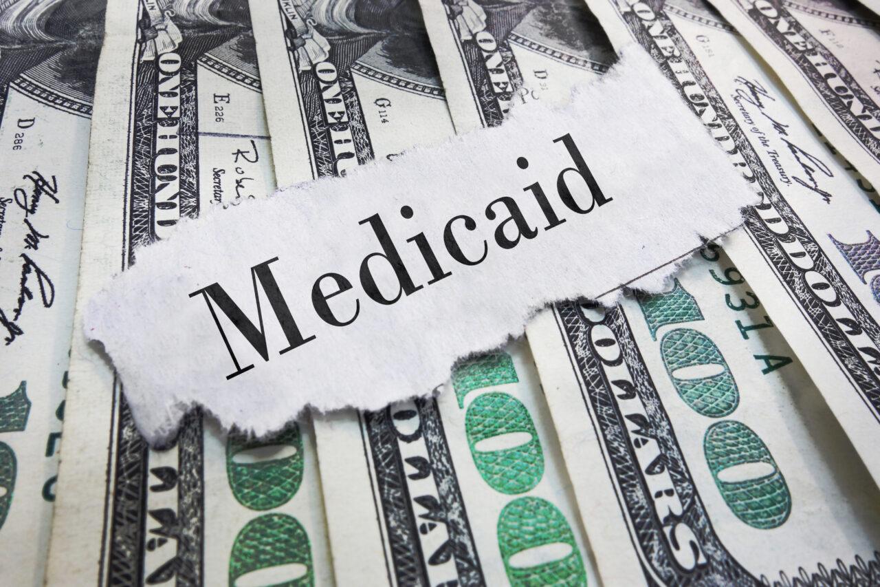 Medicaid headline