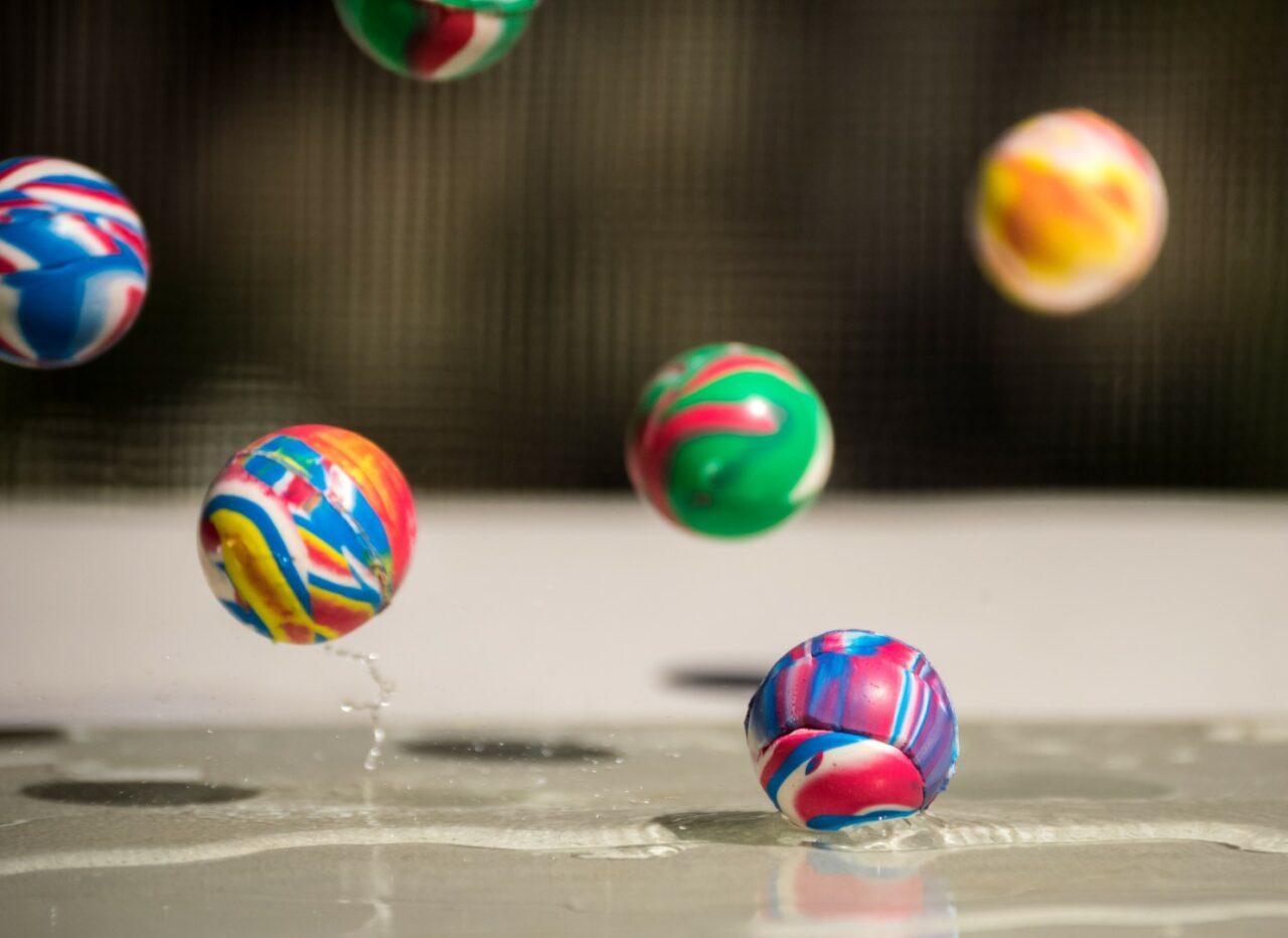 Bunch Of Balls II